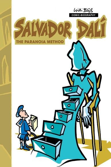 Milestones of Art: Salvador Dali: The Paranoia-Method
