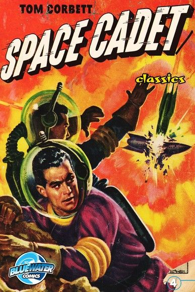 Tom Corbett: Space Cadet