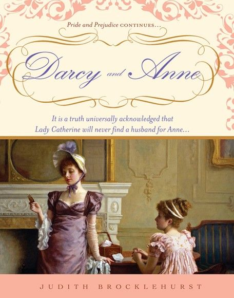 Darcy and Anne