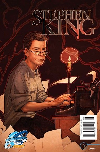 Orbit: Stephen King Vol.1 # 1