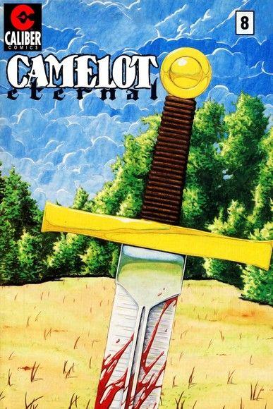 Camelot Eternal #8