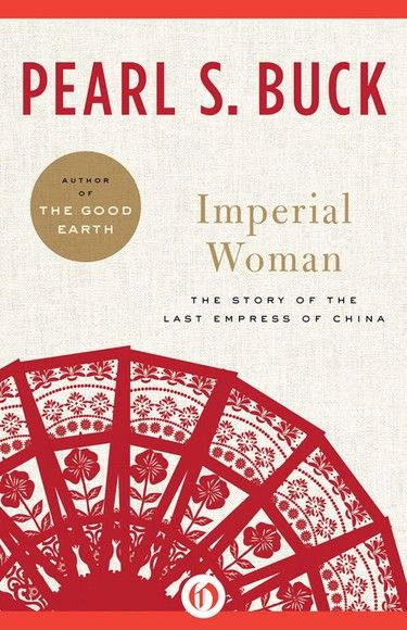 Imperial Woman