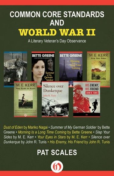 Common Core Standards and World War II
