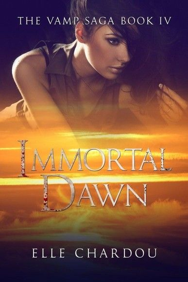 Immortal Dawn #4