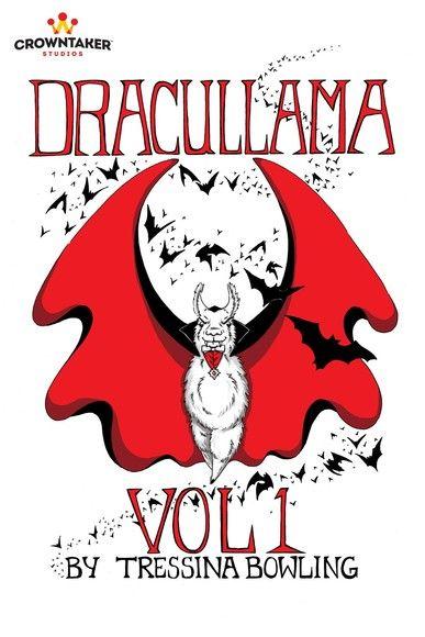 Dracullama Vol. 1