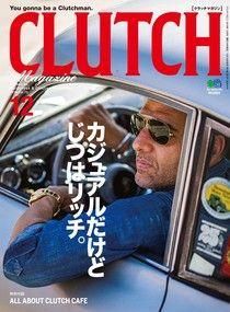 CLUTCH Magazine 2019年12月號 Vol.70 【日文版】