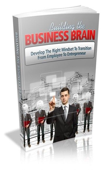 英語閱讀訓練/Building The Business Brain