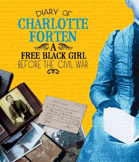 Diary of Charlotte Forten