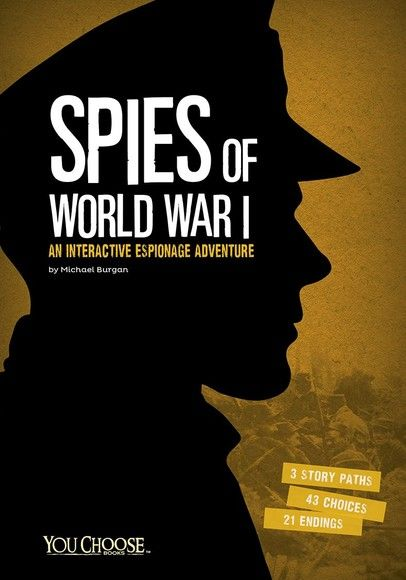Spies of World War I