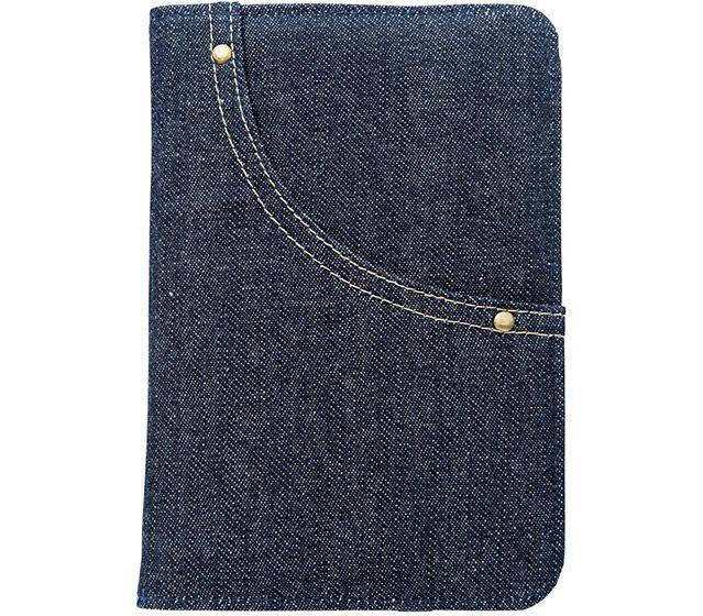 6 吋 mooInk 手工布套