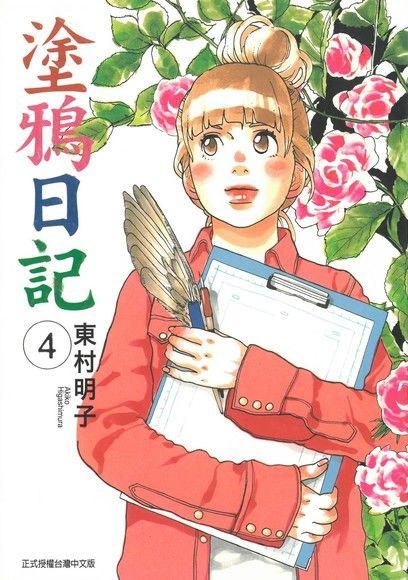 塗鴉日記 (4)