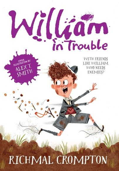 William in Trouble
