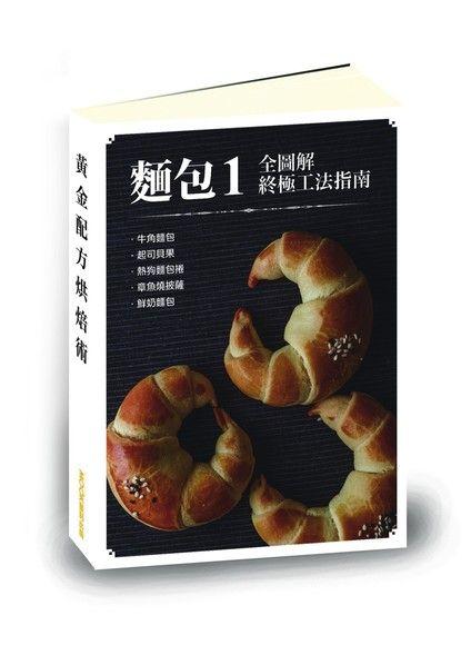 【麵包1全圖解終極工法指南】