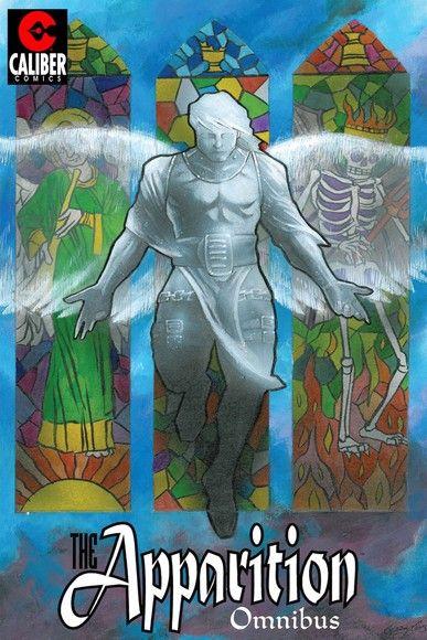 The Apparition - Omnibus