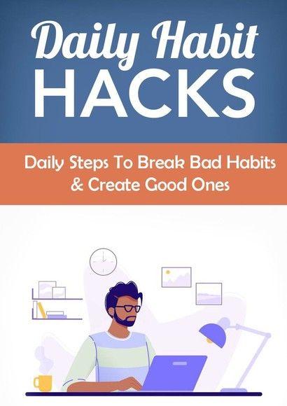 英語閱讀訓練/Daily Habit Hacks