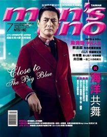 men's uno 男人誌 07月號/2012 第155期