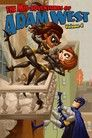 Misadventures of Adam West: Volume 4