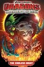DreamWorks Dragons: Defenders of Berk - Volume 1 - The Endless Night Vol.1