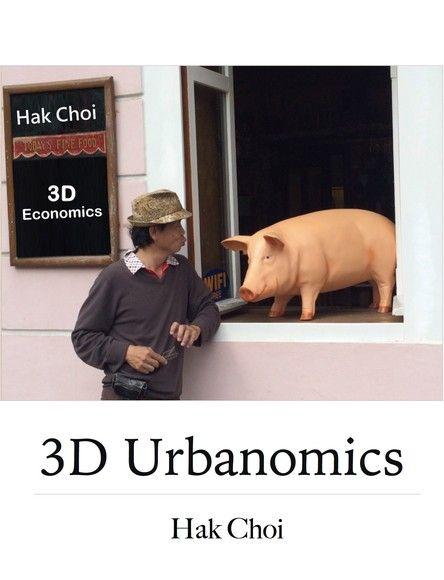 3D Urbanomics