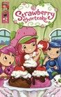 Strawberry Shortcake Vol.2 Issue 2