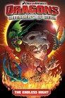 Clive Barker's Next Testament #11