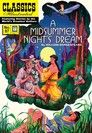 A Midsummer Night's Dream 仲夏夜之夢