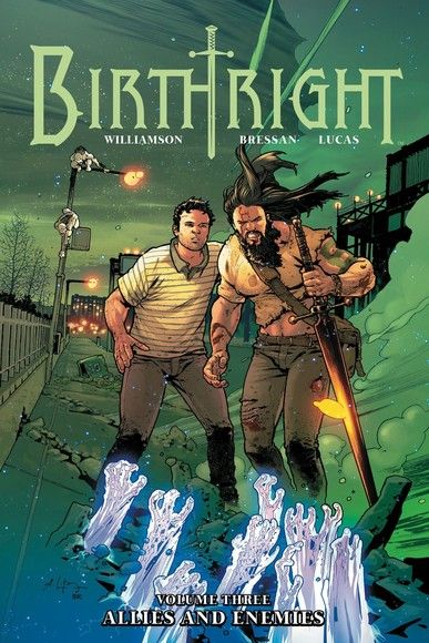 Birthright Vol. 3