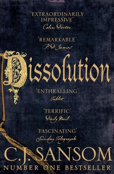 Dissolution