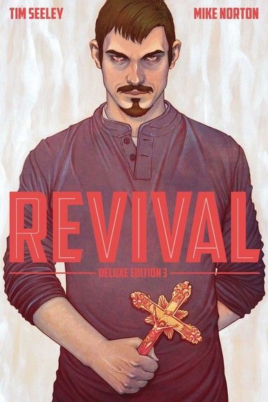 Revival Deluxe Edition Vol. 3