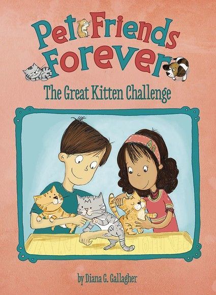 Great Kitten Challenge