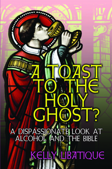A Toast to the Holy Ghost?