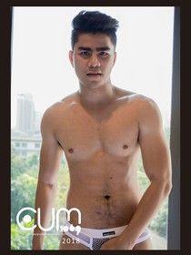 同志寫真CUM 【華人犬男-微洨刺激】Vol.4