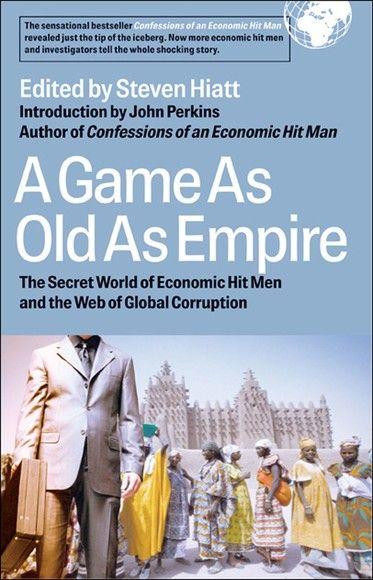 古老帝國的遊戲