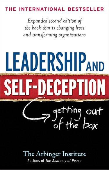 領導地位與自我欺騙