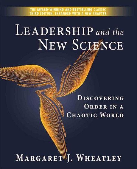領袖與新科學