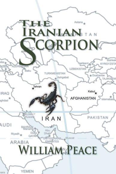 Iranian Scorpion