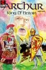 Arthur: King of Britain #4