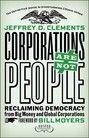 企業非人民