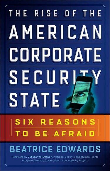 上升的美國企業安全性