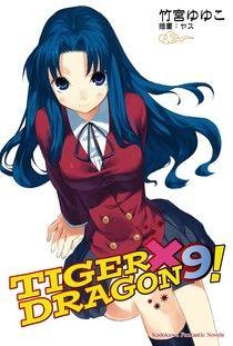TIGER×DRAGON! (9)(小說)