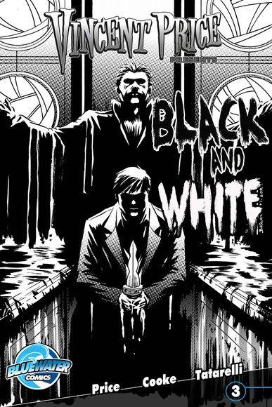 Vincent Price: Black & White