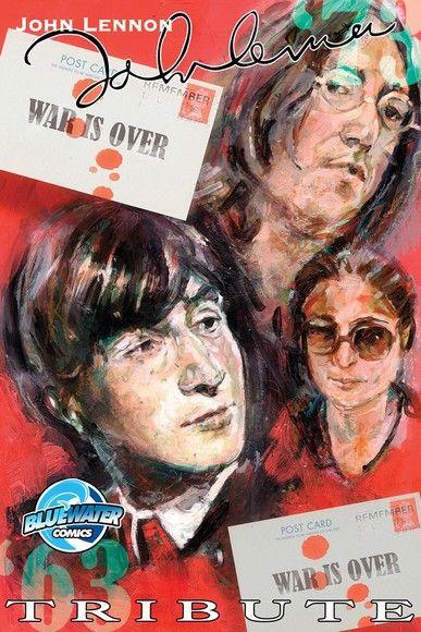 Tribute: John Lennon