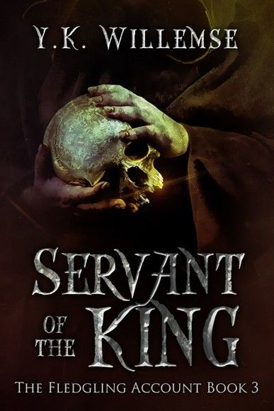 Servant of the King #3