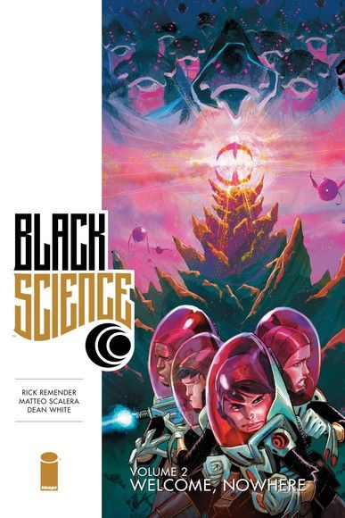 Black Science Vol. 2