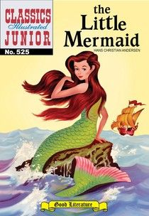 The Little Mermaid 小美人魚