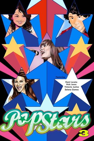 FAME: Pop Stars #3