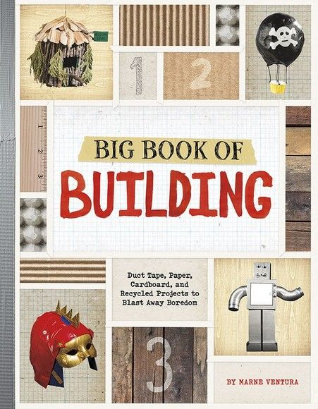 Big Book of Building