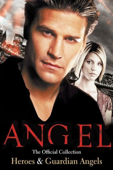 Angel - Vol. 1: Heroes & Guardian Angels