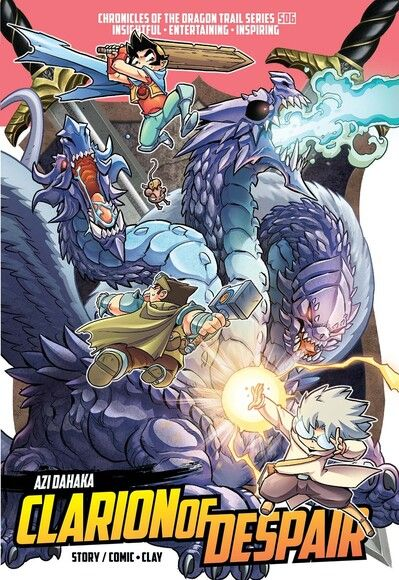X-VENTURE Chronicles of the Dragon Trail 06