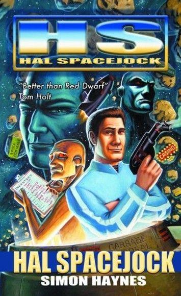 Hal Spacejock 1